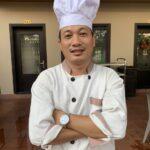 Bếp trưởng Trịnh Ngọc Giang